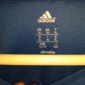 Adidas Soccer Short